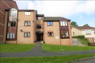 Rena Hobson Court,  Tiverton, Devon, EX16 4QA